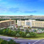 Midas Hospitality breaks ground on $28 million development in Minnesota