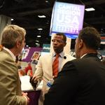 D.C. area in sales overdrive as it hosts international tourism meeting for first time