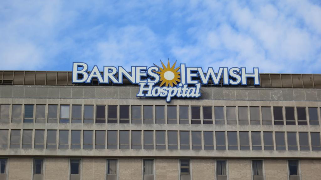 Only one St. Louis-area hospital named to 'great hospitals' list