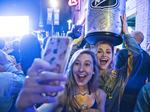 A night with the Preds: Relive Nashville's wild Game 4 victory (with slideshow)