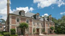 Meticulously Restored River Oaks Landmark Home