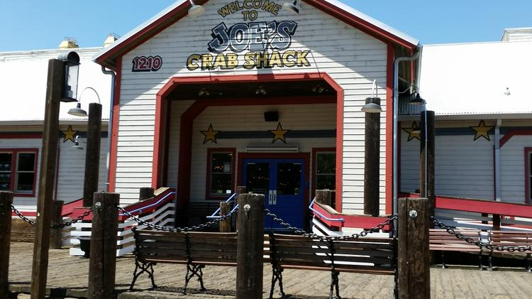 joes crab shack restaurant locations