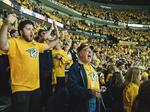Predators now the top team in the NHL, set franchise record