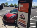 Got an electric vehicle? E-470 has new charging units for you to use