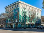 Hotel Clariana opens in historic downtown San Jose building, plans expansion