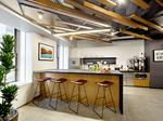 Take a peek at the new Manhattan co-working space by Industrious (PHOTOS)
