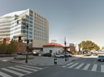 Douglas pitches hotel in Mount Vernon Triangle