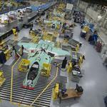 How <strong>Lockheed</strong> <strong>Martin</strong> capped its massive hiring summer in Fort Worth