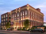 Developers plan boutique hotel for historic Walla Walla property