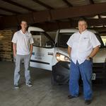 E-commerce to deliver profit to Maryland Heights courier company