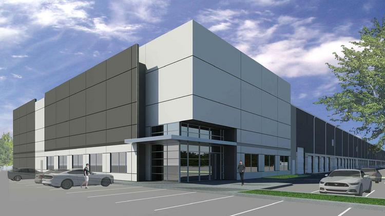 Houston-based Kuraray America Inc. signed a long-term lease for 465,851 square feet in Avera Cos.' new Bayport Logistics Park.