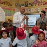 This week in N.Y.C. funding news: Mariano Rivera, Carmera, Trilogy Education, Cadre