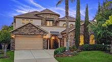 Custom Home In Royal Oaks Country Club