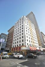 Chinese brand revives Hotel Frank in San Francisco