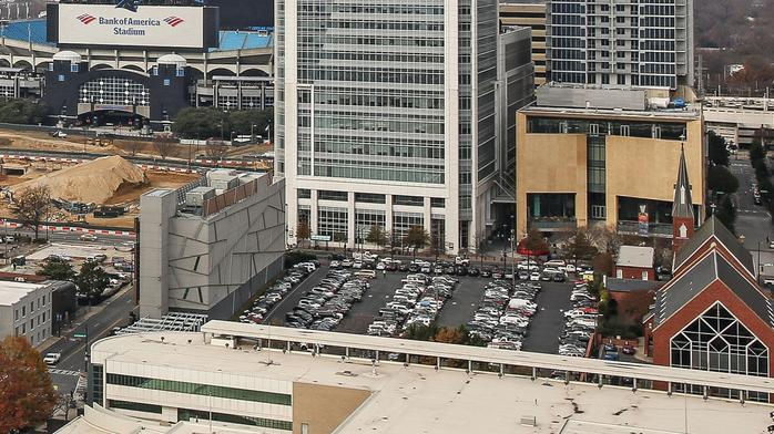 City filings reveal Duke Energy may be planning new 35-story tower