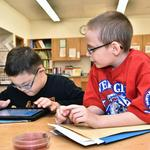 Spending, taxes and superintendent pay at Albany-area school districts