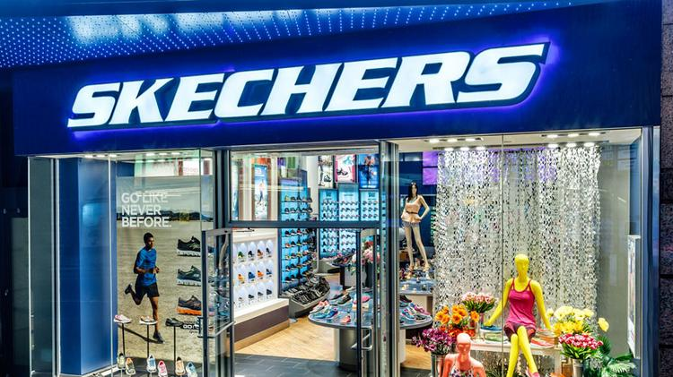 elegant appearance half off 2019 discount sale Skechers shoe store in the works for Waukesha's Shoppes at ...