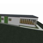 Developer plans Milk District mixed-use center
