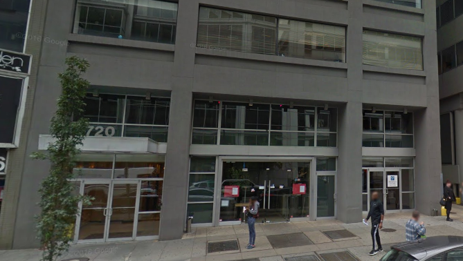 Strip Club Eyed For Former Cafe Asia Space In D C