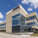 General contractor completes revamp of its new Dallas headquarters along the Tollway