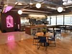 An inside look at WeWork's 1,600-seat regional hub in downtown Dallas