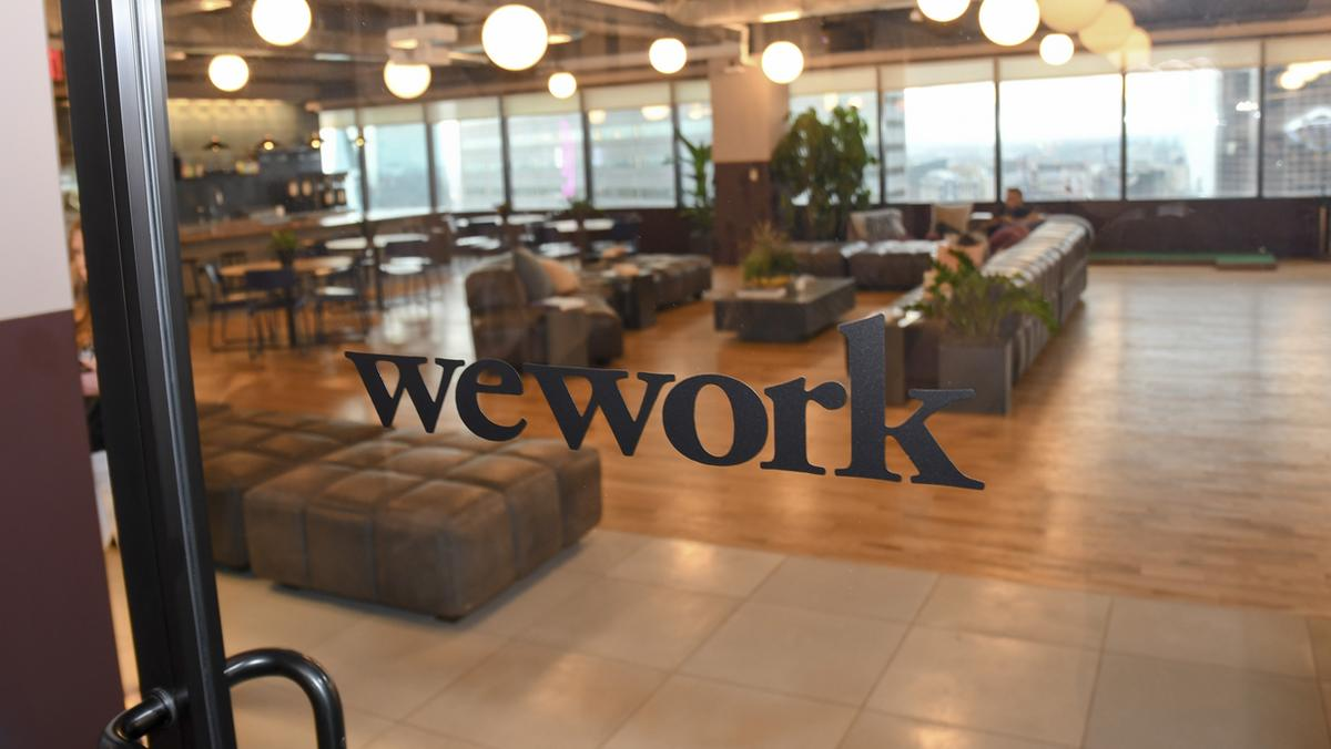 More growth? Here's what lies ahead for DFW's biggest coworking firms - Dallas Business Journal