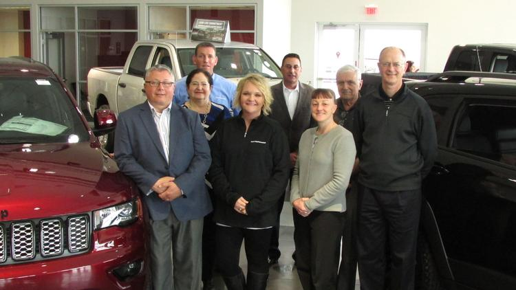 Davis Moore Wichita >> 2017 Best In Business: Davis-Moore Auto Group - Wichita