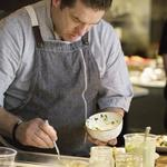 Sneak peek: Chef <strong>Jason</strong> <strong>Wilson</strong>'s Lakehouse restaurant and Civility & Unrest lounge (Photos)