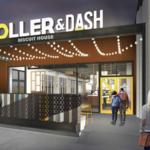First Look: Cracker Barrel's new concept Holler & Dash Biscuit House (SLIDESHOW)