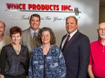 2017 Best In Business: Voice Products, Inc.