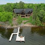 Dream Cabins: 2.55-acre estate on Gull Lake in Nisswa listed for $5.9 million (Slideshow)