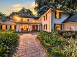 Mandarin riverfront mansion for sale for $2.65 million