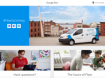 Google Fiber taps West Louisville for its fiber starting point