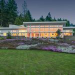 Patti Payne's Cool Pads: $3M Silverdale waterfront manse, 5-acre estate hits the market