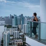Upscale beach-themed condo tower opens in Miami's Edgewater (Photos)
