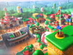 Rumored concept art of Universal's Super Nintendo World offers more hints for future Orlando land