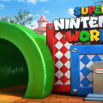 Universal Studios Japan breaks ground on Nintendo land, shares details