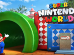 Universal Studios Japan breaks ground on Nintendo land, shares details