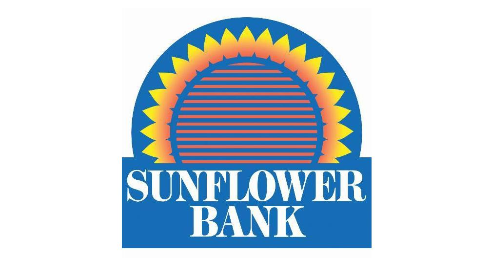 sunflower bank salina ks