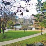 RENDERINGS: Ohio State making reworked Mirror Lake easy to drain – just in case