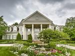 Home of the Day: Extraordinary Hallbrook Estate