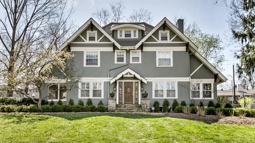 Elegant Mission Hills Estate