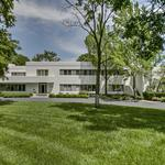 Home of the Day: Contemporary <strong>Meyer</strong> Circle Estate