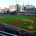 New pro stadiums spur waves of development