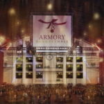 Minneapolis Armory renovation could bring a new restaurant downtown (slideshow)