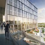 Google to buy massive mixed-use project in downtown San Jose from development partner