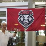 The Big Story: When UNM's dream and Larry Chavez's met