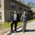Expanded Alumni House helps address opioid epidemic, but much more is needed