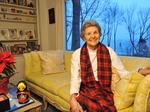 Joan Robertson: Inspiration
