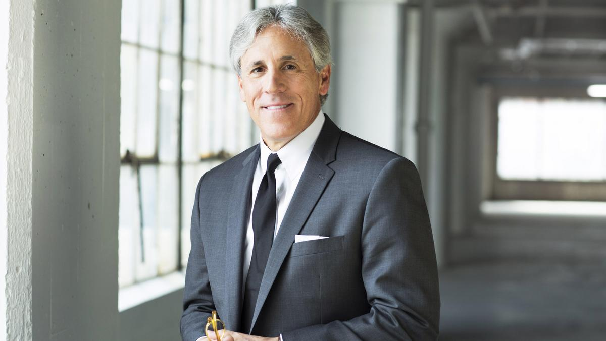 Columbia Executive Mba >> Mark Mantovani to challenge Steve Stenger for St. Louis ...